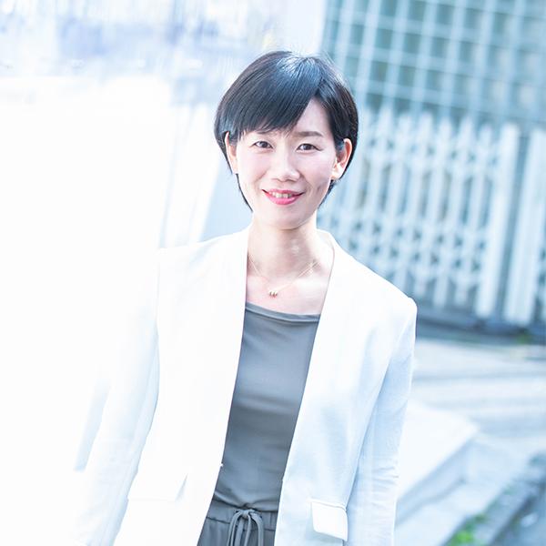 中村雅子コーチ